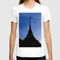 thailand T-shirts featuring THAILAND by habish