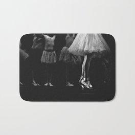 Ballet Bath Mat