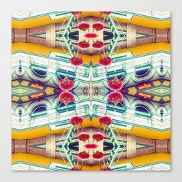 San Fran No.1 Canvas Print