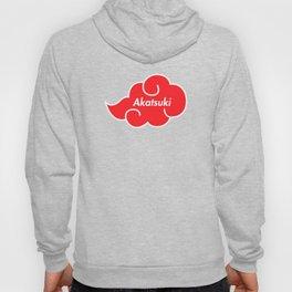 Akatsuki streetwear Hoody