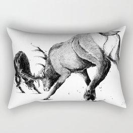 Inner Shadow Rectangular Pillow