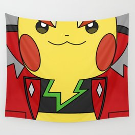 Rock Star Cosplay ORAS Wall Tapestry