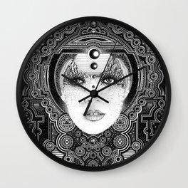 Lena Wall Clock