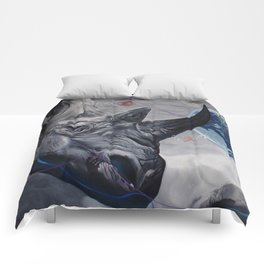 Regards from Eternity. Comforters