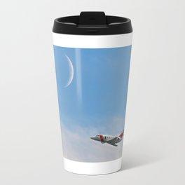 Coast Guard Photography Art Travel Mug