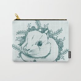 Wittle Wabbit Carry-All Pouch