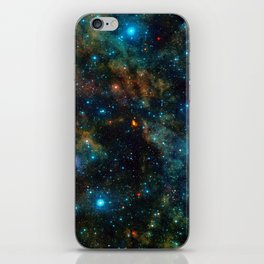Star Formation iPhone Skin