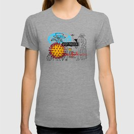 500 Days - of the Pandemic - #1 T-shirt