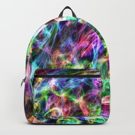 Trapped in Colour Backpack