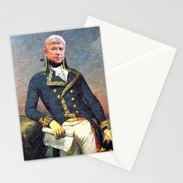 Marshal Arsene Wenger Stationery Cards