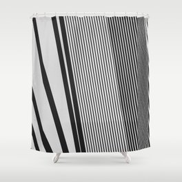 Opt. Exp. 1 Shower Curtain