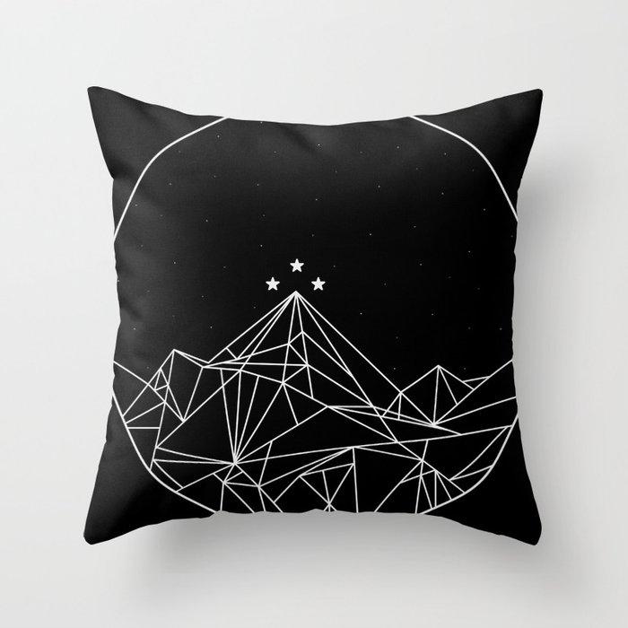 The Night Court Symbol Throw Pillow By Torijacob Society6