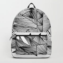 Church Roof Backpack