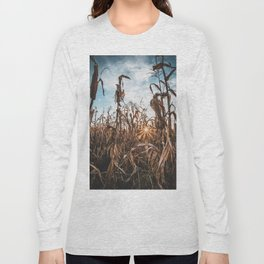 This Is Corn. Long Sleeve T-shirt