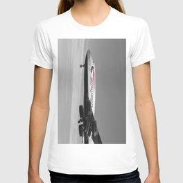 British Airways Boeing 747 T-shirt