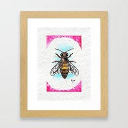 Of great importance Framed Art Print