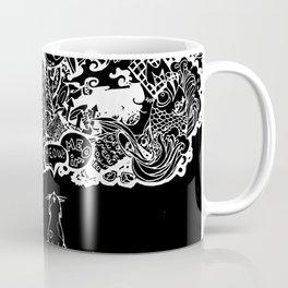 Cat Meows Coffee Mug