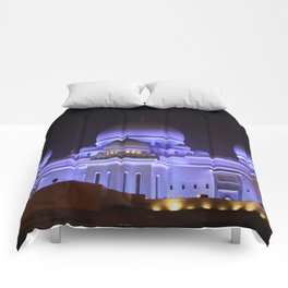 Sheikh Zayed Grand Mosque Comforters
