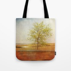 Lonely tree.I Tote Bag
