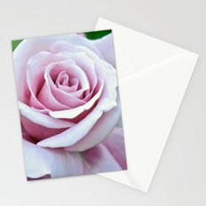 Blushing Bloom Stationery Cards