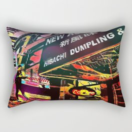 Merchandism Rectangular Pillow