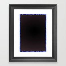 Golden Rules #5 Framed Art Print