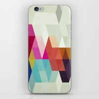 new order iPhone & iPod Skins featuring New Order by Three of the Possessed