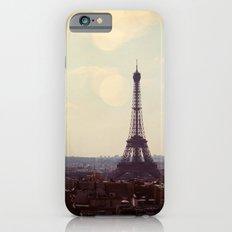 City of Light Slim Case iPhone 6s