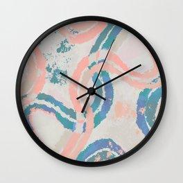 Lianas Wall Clock