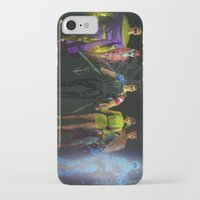 "watchmen iPhone & iPod Cases featuring ""WATCHMEN"" by TJAguilar Photos"