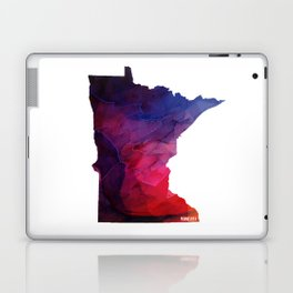 Minnesota State Laptop & iPad Skin