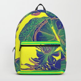 F R E S H B R A S I  L Backpack