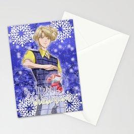 Merry Xmas Haruka! Stationery Cards