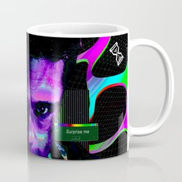 Tyler Durden Coffee Mug
