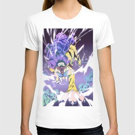 Wild Charge T-shirt
