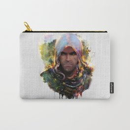 witchers creed Carry-All Pouch