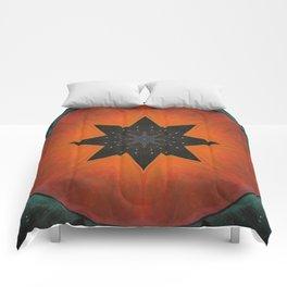 Sol Fire Comforters