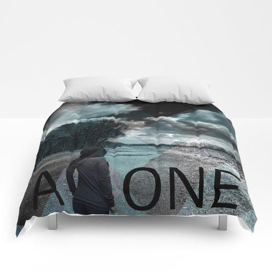 Alone Comforters