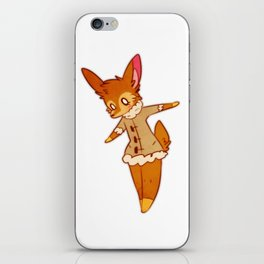 Fauna iPhone Skin