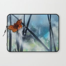Westhay Butterfly 1 Laptop Sleeve
