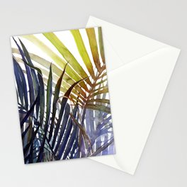 Arecaceae - household jungle #3 Stationery Cards