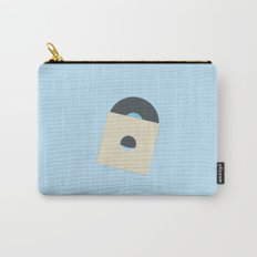 Blue Moon Rising - 20:12 Carry-All Pouch
