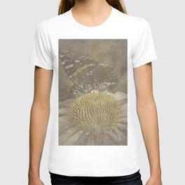 fleeting memory T-shirt