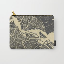 Amsterdam Carry-All Pouch