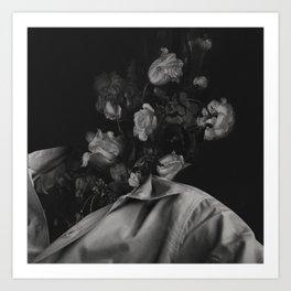 In Bloom I Art Print