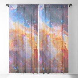 Denal Sheer Curtain