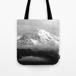 Marvelous Mount Rainier Tote Bag