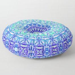 Tribal Mandala G389 Floor Pillow