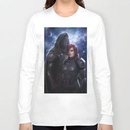 Revan & Shepard Long Sleeve T-shirt