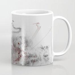 Dr. Hannibal Lecter Coffee Mug